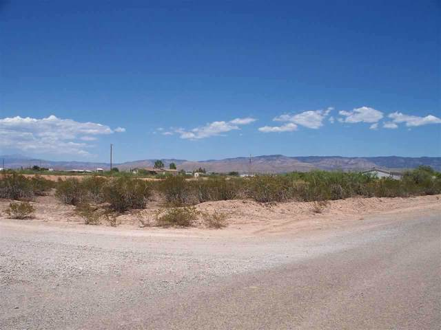 Danley Ranch Rd, La Luz, NM 88337 (MLS #161611) :: Assist-2-Sell Buyers and Sellers Preferred Realty
