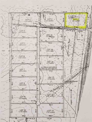 Lot 1 Address Not Published, Alamogordo, NM 88310 (MLS #161615) :: Assist-2-Sell Buyers and Sellers Preferred Realty
