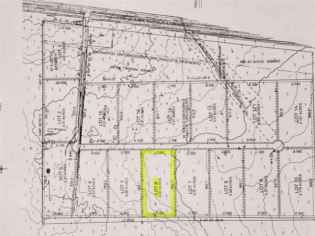 Lot 6 Address Not Published, Alamogordo, NM 88310 (MLS #161616) :: Assist-2-Sell Buyers and Sellers Preferred Realty