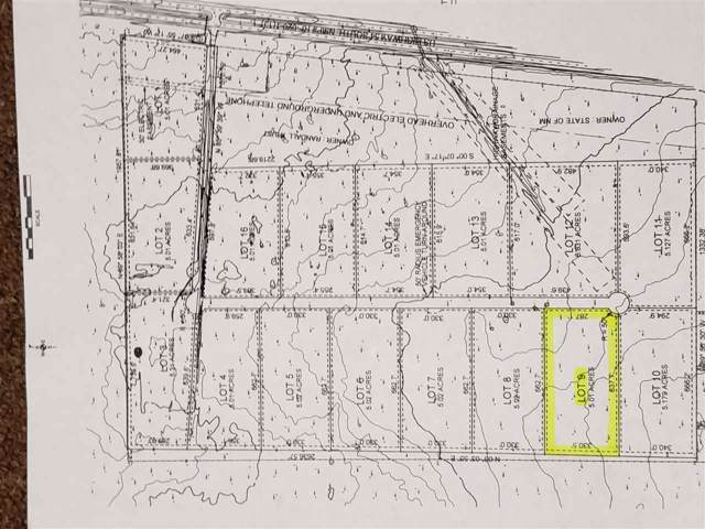 Lot 9 Address Not Published, Alamogordo, NM 88310 (MLS #161617) :: Assist-2-Sell Buyers and Sellers Preferred Realty