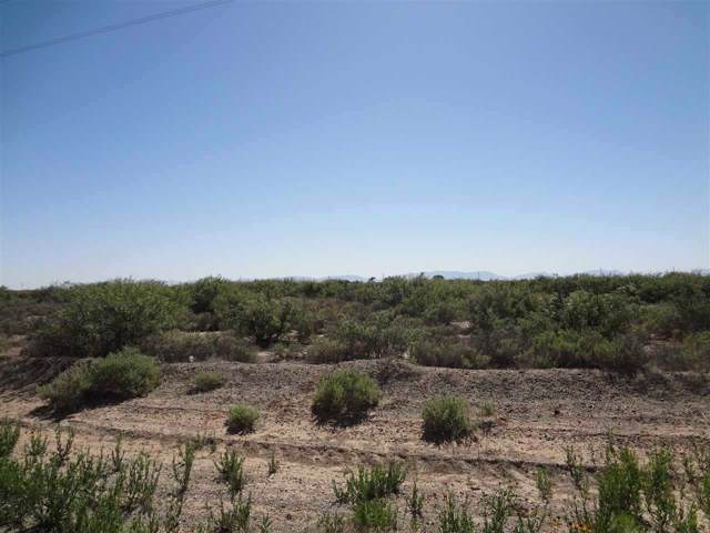 Lot 21A Desert Air Rd, Alamogordo, NM 88310 (MLS #161644) :: Assist-2-Sell Buyers and Sellers Preferred Realty