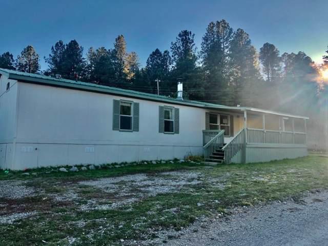 20 Isleta, Cloudcroft, NM 88317 (MLS #161652) :: Assist-2-Sell Buyers and Sellers Preferred Realty