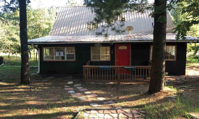 6 Elderberry Meadow, Cloudcroft, NM 88317 (MLS #161653) :: Assist-2-Sell Buyers and Sellers Preferred Realty