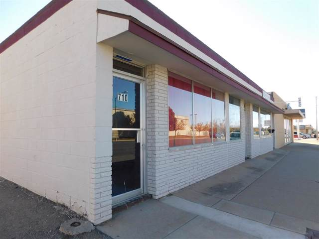 702 Tenth St #0, Alamogordo, NM 88310 (MLS #161657) :: Assist-2-Sell Buyers and Sellers Preferred Realty