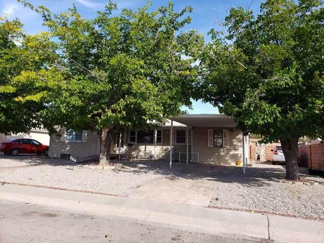2404 Pecan Dr, Alamogordo, NM 88310 (MLS #161658) :: Assist-2-Sell Buyers and Sellers Preferred Realty