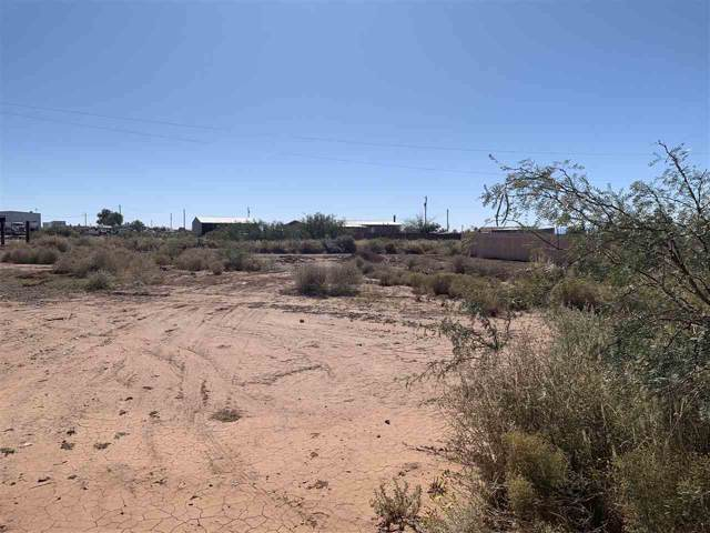 Lot 18 Address Not Published, La Luz, NM 88337 (MLS #161675) :: Assist-2-Sell Buyers and Sellers Preferred Realty