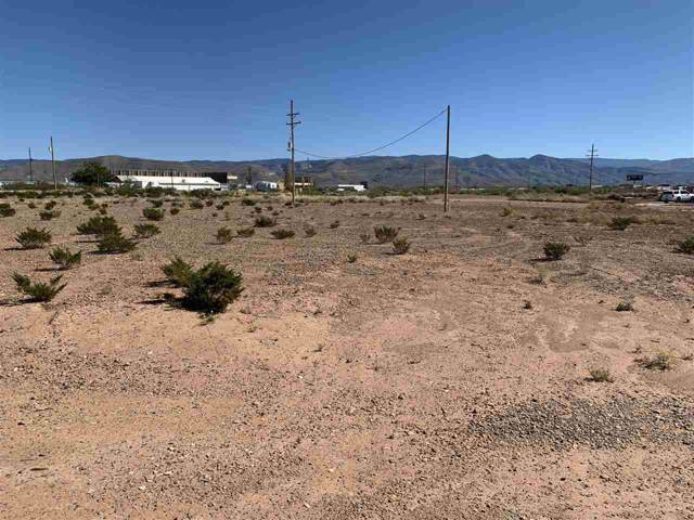 Lot 21 Address Not Published, La Luz, NM 88337 (MLS #161678) :: Assist-2-Sell Buyers and Sellers Preferred Realty