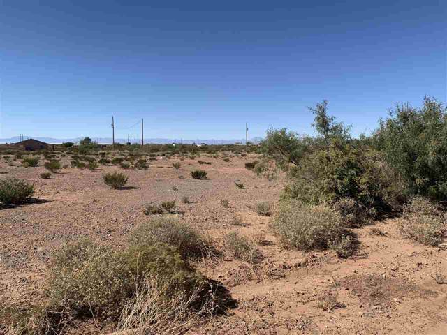 Lot 24 Address Not Published, La Luz, NM 88337 (MLS #161681) :: Assist-2-Sell Buyers and Sellers Preferred Realty