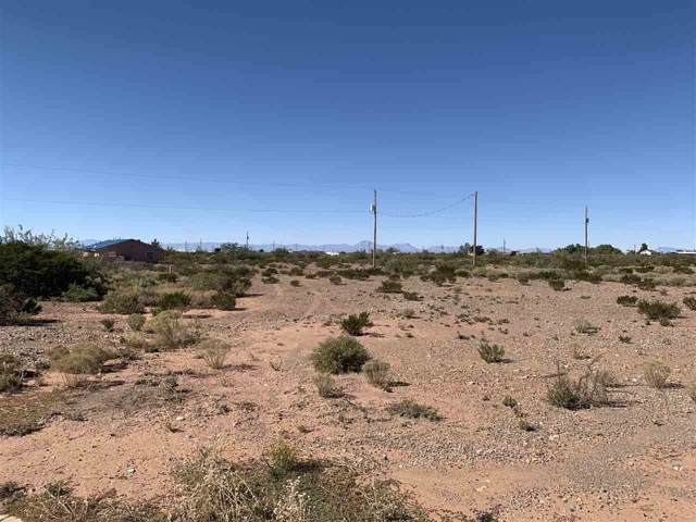 Lot 26 Address Not Published, La Luz, NM 88337 (MLS #161683) :: Assist-2-Sell Buyers and Sellers Preferred Realty