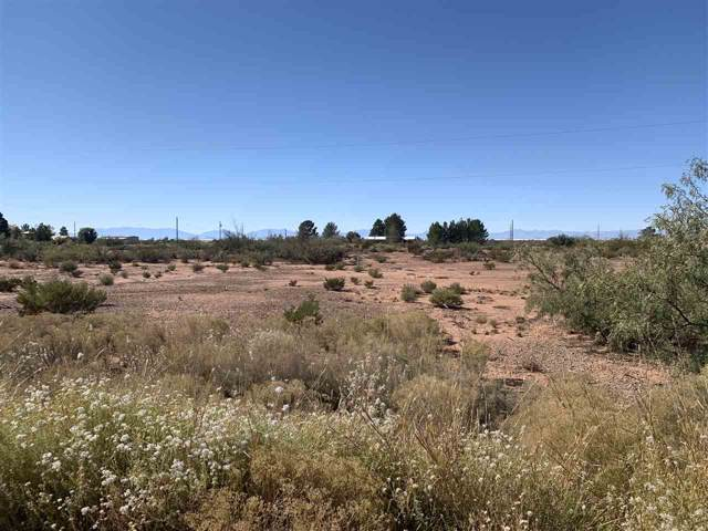 Lot 28 Address Not Published, La Luz, NM 88337 (MLS #161685) :: Assist-2-Sell Buyers and Sellers Preferred Realty