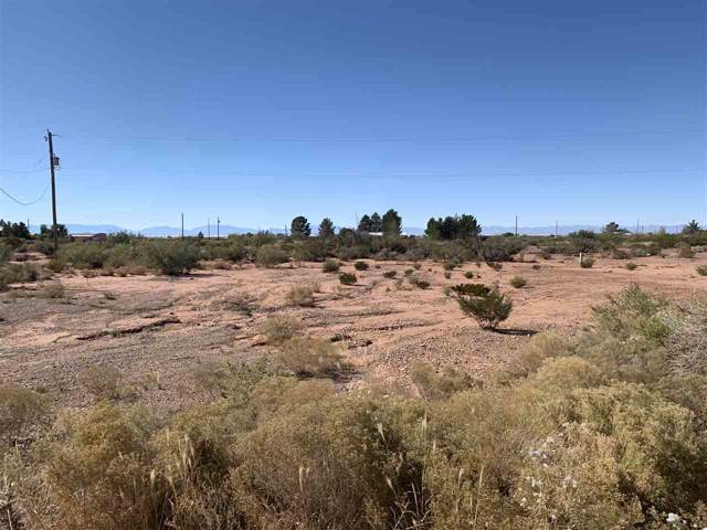 Lot 29 Address Not Published, La Luz, NM 88337 (MLS #161686) :: Assist-2-Sell Buyers and Sellers Preferred Realty