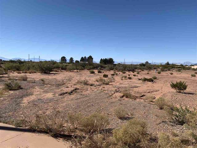 Lot 30 Address Not Published, La Luz, NM 88337 (MLS #161687) :: Assist-2-Sell Buyers and Sellers Preferred Realty