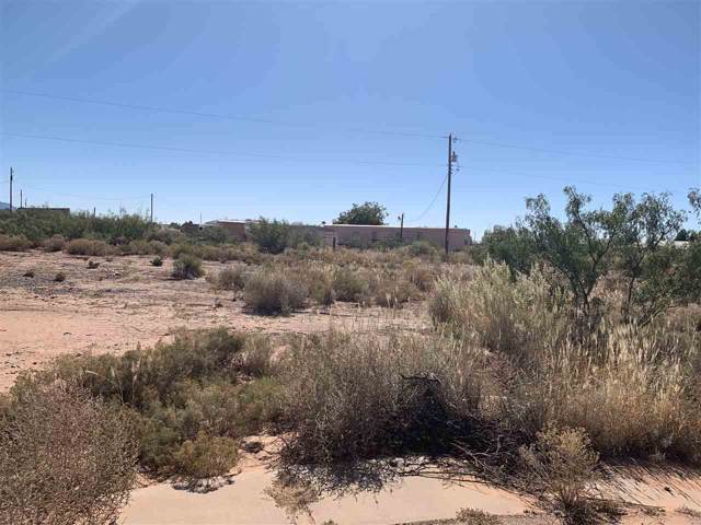Lot 31 Address Not Published, La Luz, NM 88337 (MLS #161688) :: Assist-2-Sell Buyers and Sellers Preferred Realty