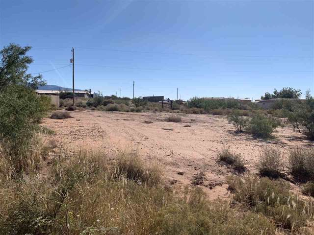 Lot 32 Address Not Published, La Luz, NM 88337 (MLS #161689) :: Assist-2-Sell Buyers and Sellers Preferred Realty