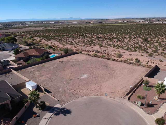 2056 Cielo Bonito #8, Alamogordo, NM 88310 (MLS #161699) :: Assist-2-Sell Buyers and Sellers Preferred Realty