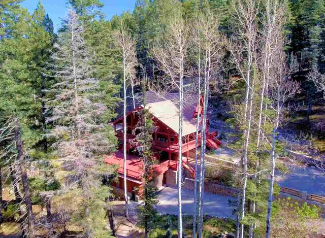 80 Ely Ln, Cloudcroft, NM 88317 (MLS #161706) :: Assist-2-Sell Buyers and Sellers Preferred Realty