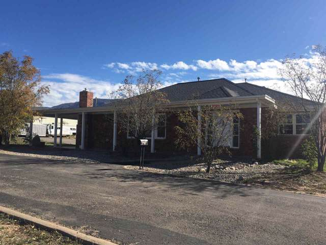 1940 Ocotillo Dr, Alamogordo, NM 88310 (MLS #161711) :: Assist-2-Sell Buyers and Sellers Preferred Realty