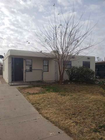 514 Brookdale Dr, Alamogordo, NM 88310 (MLS #161724) :: Assist-2-Sell Buyers and Sellers Preferred Realty