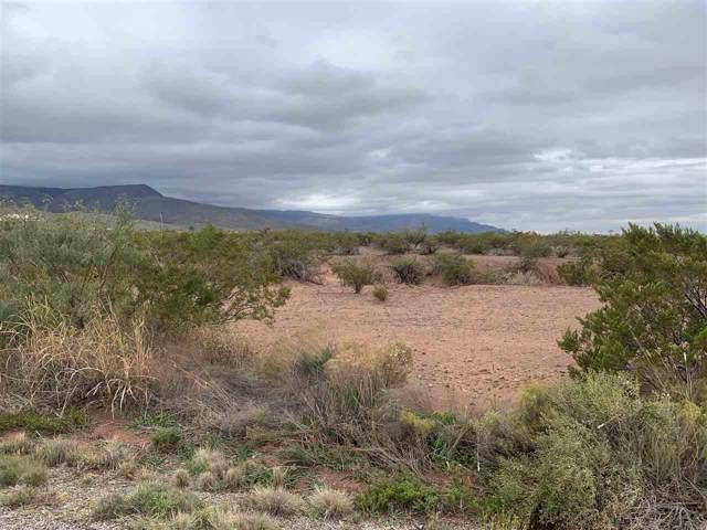 Lot 4 Tierra De Los Ninos, La Luz, NM 88337 (MLS #161741) :: Assist-2-Sell Buyers and Sellers Preferred Realty