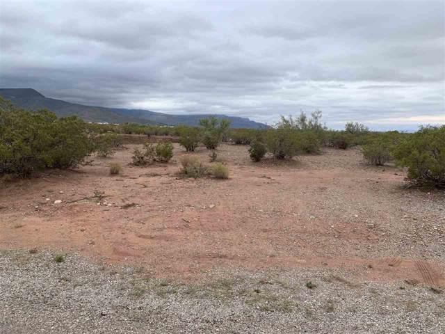 Lot 5 Tierra De Los Ninos, La Luz, NM 88337 (MLS #161742) :: Assist-2-Sell Buyers and Sellers Preferred Realty