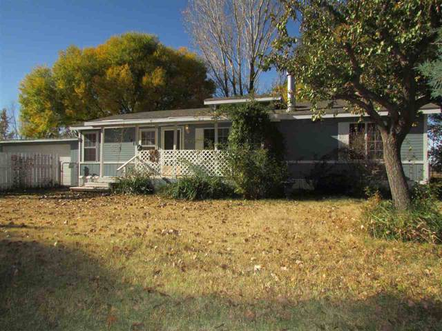 181 7th St, Tularosa, NM 88352 (MLS #161754) :: Assist-2-Sell Buyers and Sellers Preferred Realty