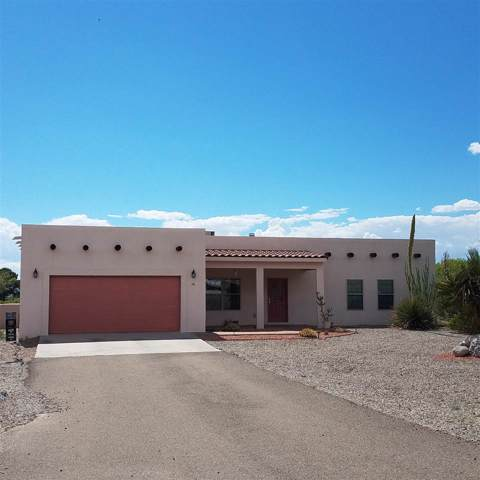 56 Mission Cir, Alamogordo, NM 88310 (MLS #161756) :: Assist-2-Sell Buyers and Sellers Preferred Realty