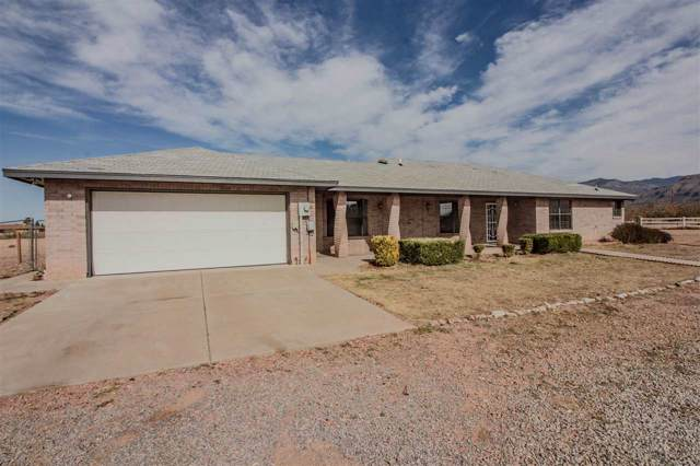 4 Camino Del Sur, Alamogordo, NM 88310 (MLS #161757) :: Assist-2-Sell Buyers and Sellers Preferred Realty