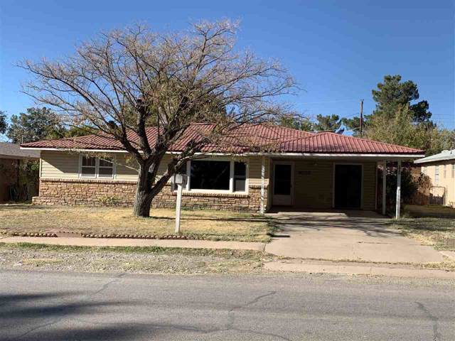 803 Old Mescalero Rd, Tularosa, NM 88352 (MLS #161758) :: Assist-2-Sell Buyers and Sellers Preferred Realty