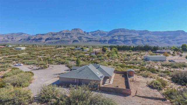 4 Calle De Paz, Alamogordo, NM 88310 (MLS #161762) :: Assist-2-Sell Buyers and Sellers Preferred Realty