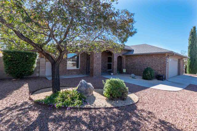 340 Camino Real, Alamogordo, NM 88310 (MLS #161766) :: Assist-2-Sell Buyers and Sellers Preferred Realty