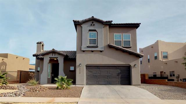 3424 Red Arroyo Dr #2, Alamogordo, NM 88310 (MLS #161772) :: Assist-2-Sell Buyers and Sellers Preferred Realty
