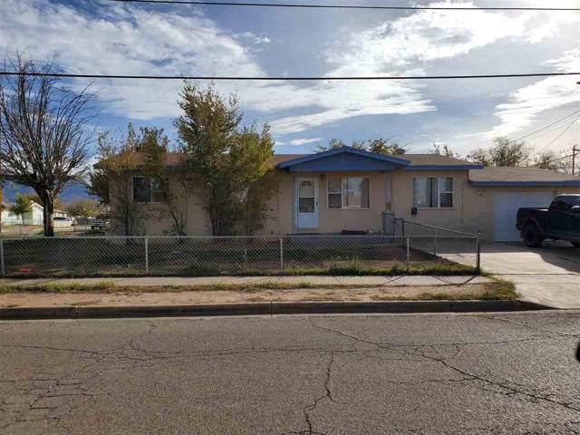 1306 Jackson Av, Alamogordo, NM 88310 (MLS #161776) :: Assist-2-Sell Buyers and Sellers Preferred Realty