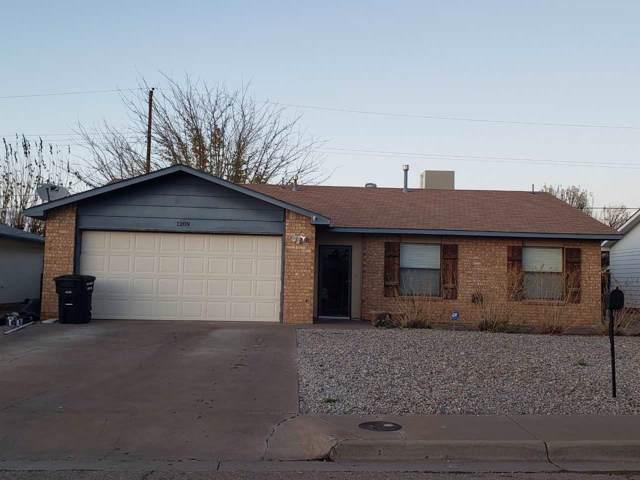1209 Twenty-Third St, Alamogordo, NM 88310 (MLS #161777) :: Assist-2-Sell Buyers and Sellers Preferred Realty