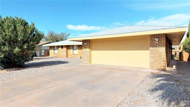 3007 Los Robles, Alamogordo, NM 88310 (MLS #161787) :: Assist-2-Sell Buyers and Sellers Preferred Realty