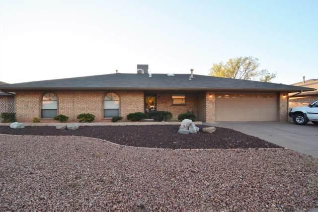 405 Sundial Av, Alamogordo, NM 88310 (MLS #161788) :: Assist-2-Sell Buyers and Sellers Preferred Realty