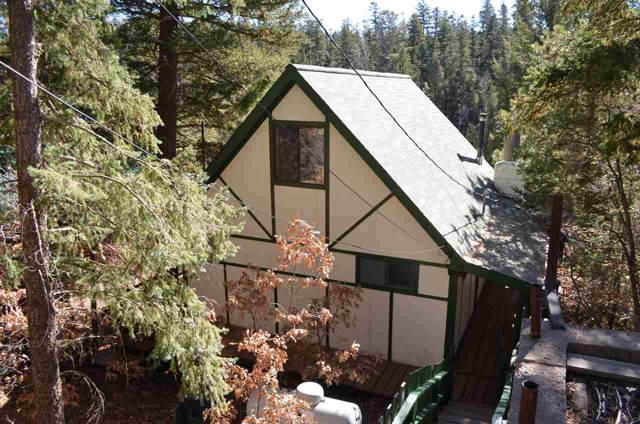 616 Fairway Dr, Cloudcroft, NM 88317 (MLS #161789) :: Assist-2-Sell Buyers and Sellers Preferred Realty