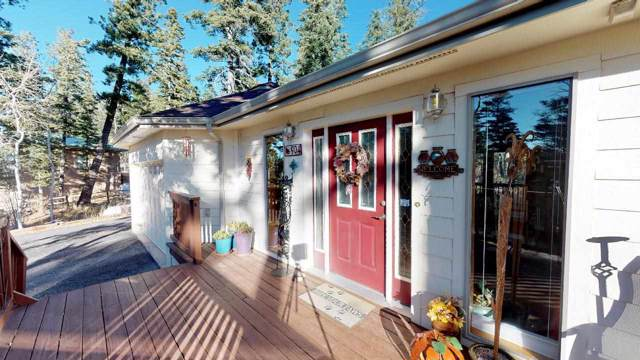 904 Shells Ln, Cloudcroft, NM 88317 (MLS #161792) :: Assist-2-Sell Buyers and Sellers Preferred Realty