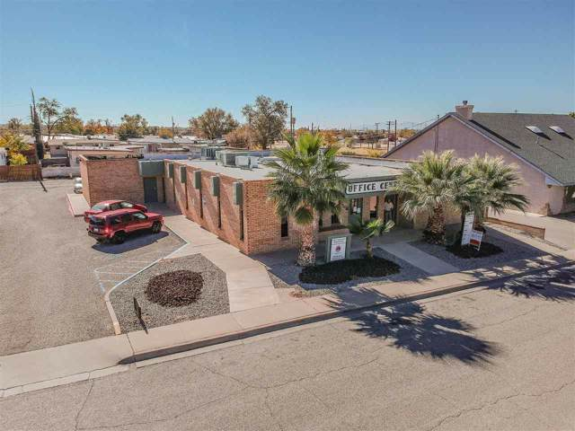 1408 8th St #2, Alamogordo, NM 88310 (MLS #161799) :: Assist-2-Sell Buyers and Sellers Preferred Realty