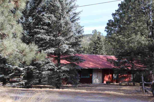 11 Minstrel Rd Rhe, Mayhill, NM 88339 (MLS #161802) :: Assist-2-Sell Buyers and Sellers Preferred Realty