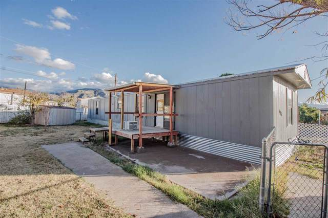 1405 Incredible Ct, Alamogordo, NM 88310 (MLS #161809) :: Assist-2-Sell Buyers and Sellers Preferred Realty