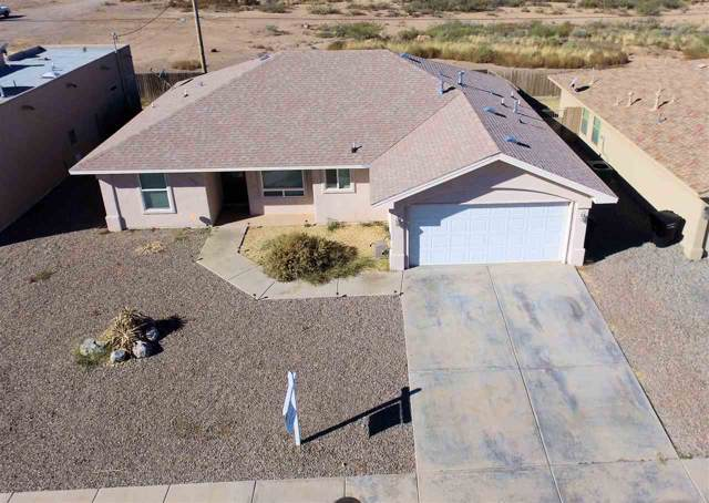 504 Coronado Dr, Alamogordo, NM 88310 (MLS #161810) :: Assist-2-Sell Buyers and Sellers Preferred Realty