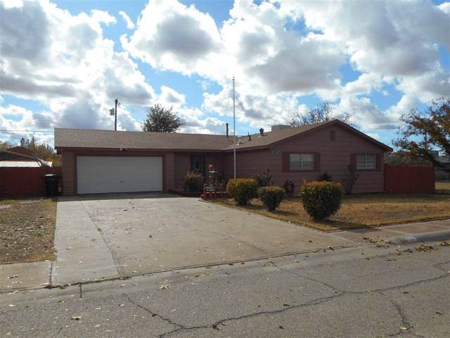 108 Sierra Blanca Dr, Tularosa, NM 88352 (MLS #161811) :: Assist-2-Sell Buyers and Sellers Preferred Realty