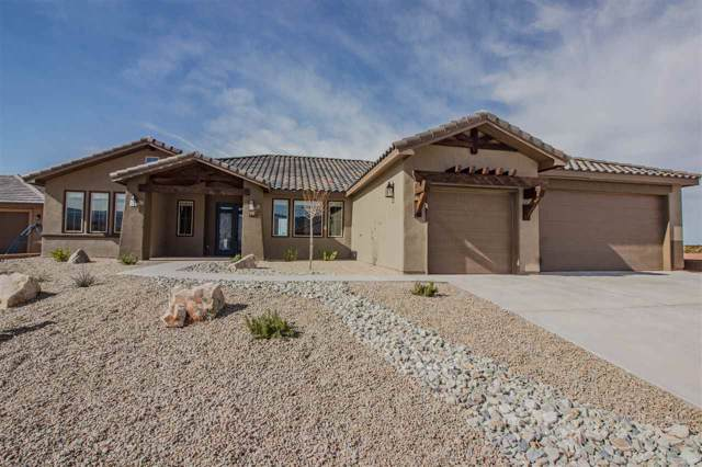 1065 Datura Dr, Alamogordo, NM 88310 (MLS #161819) :: Assist-2-Sell Buyers and Sellers Preferred Realty