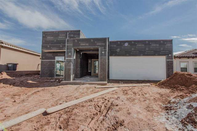 3584 Red Arroyo Dr, Alamogordo, NM 88310 (MLS #161820) :: Assist-2-Sell Buyers and Sellers Preferred Realty