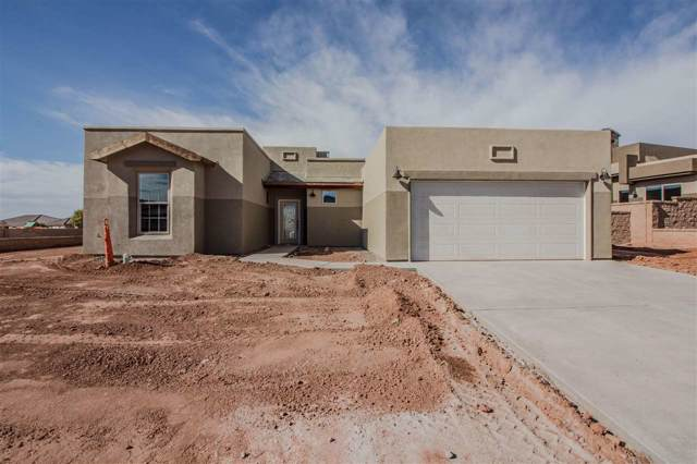 3565 Red Arroyo Dr, Alamogordo, NM 88310 (MLS #161822) :: Assist-2-Sell Buyers and Sellers Preferred Realty