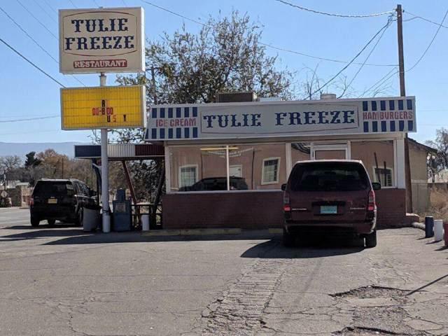 419 St Francis Dr #1, Tularosa, NM 88352 (MLS #161833) :: Assist-2-Sell Buyers and Sellers Preferred Realty