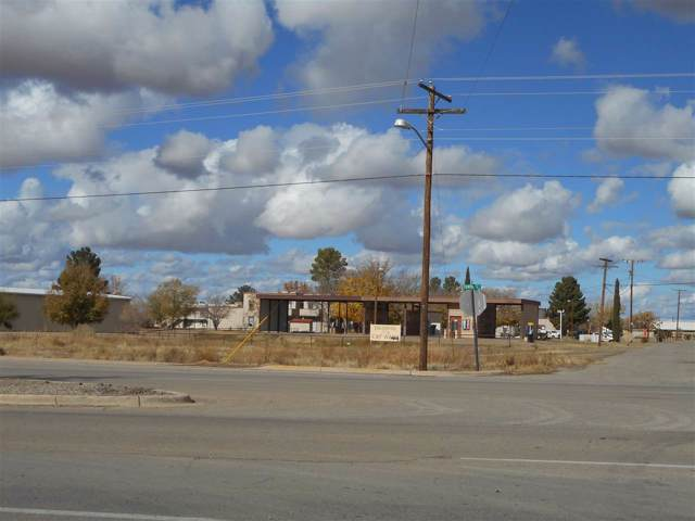 Central, Tularosa, NM 88352 (MLS #161837) :: Assist-2-Sell Buyers and Sellers Preferred Realty