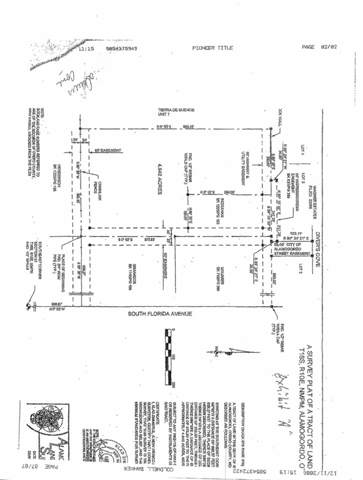 Divers Cove, Alamogordo, NM 88310 (MLS #161847) :: Assist-2-Sell Buyers and Sellers Preferred Realty