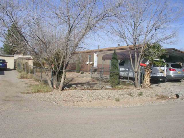 1110 Paradise Av, Alamogordo, NM 88310 (MLS #161849) :: Assist-2-Sell Buyers and Sellers Preferred Realty