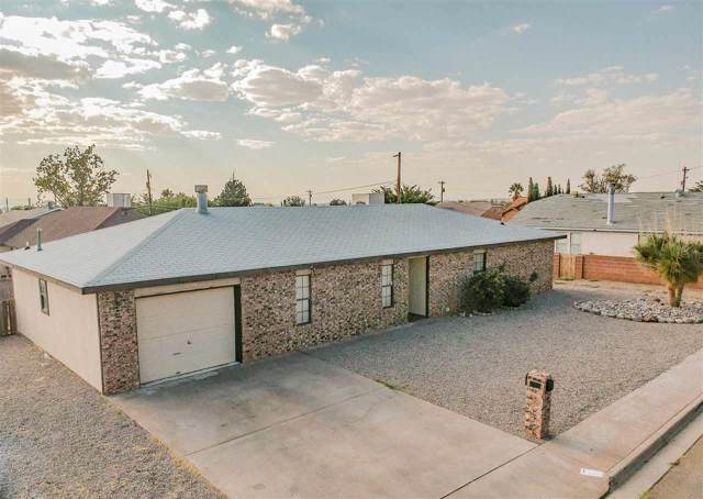 1090 Rose Av, Alamogordo, NM 88310 (MLS #161856) :: Assist-2-Sell Buyers and Sellers Preferred Realty
